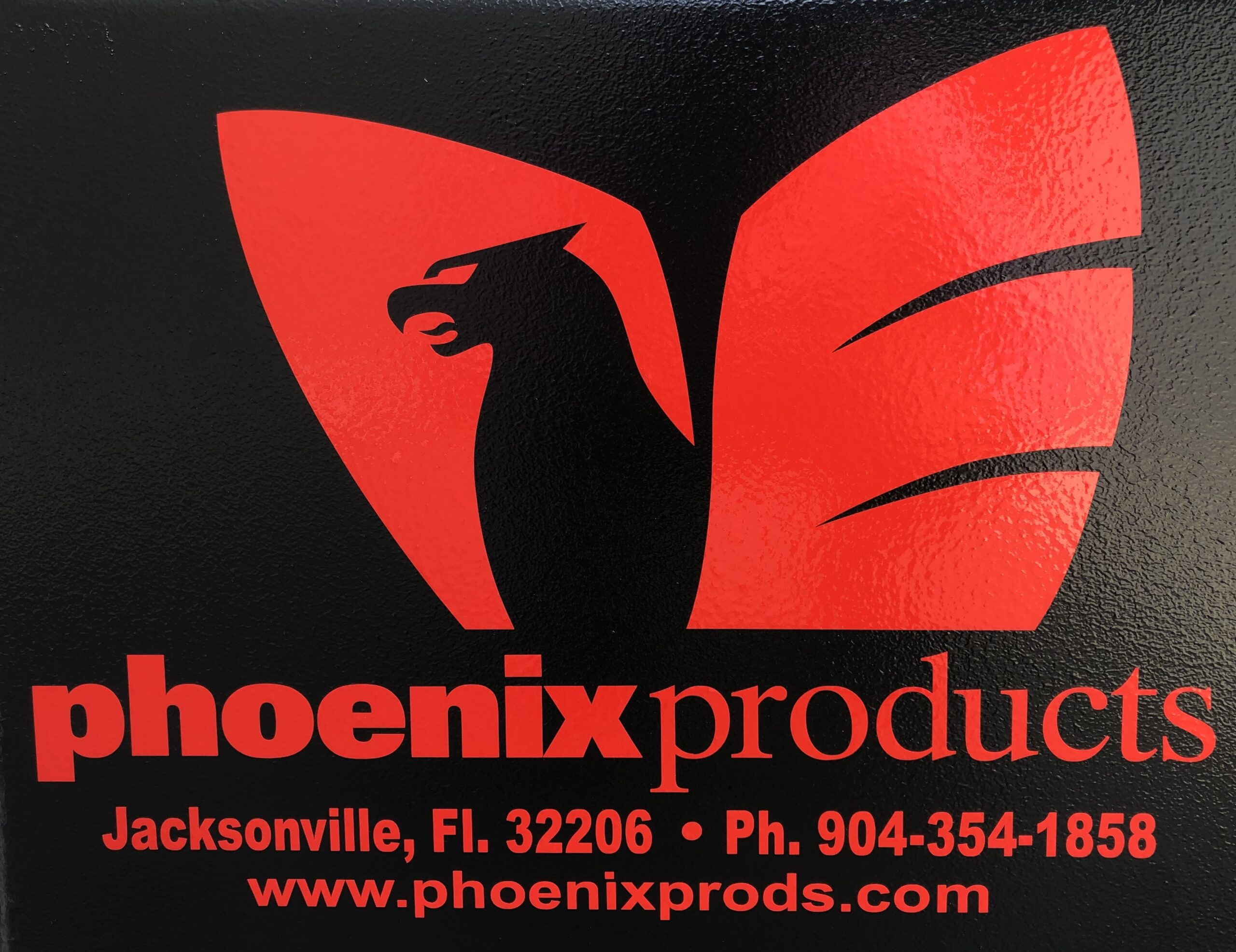 Phoenix Products Logo