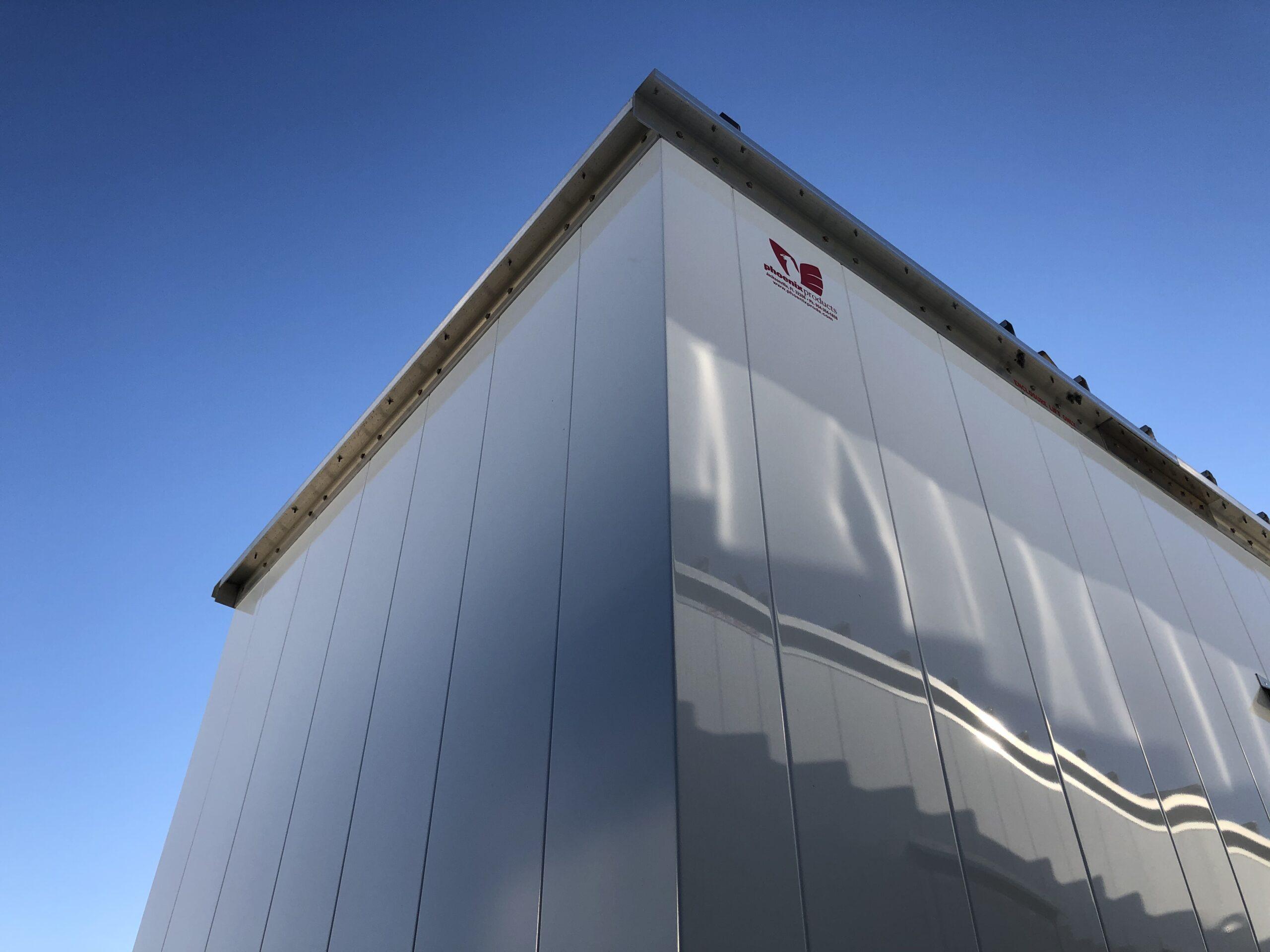 Phoenix-Products-Custom-Aluminum-Generator-Enclosure