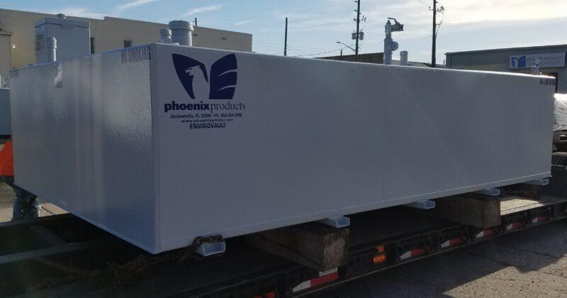 Phoenix-Products-Custom-UL-Diesel-Fuel-Tank