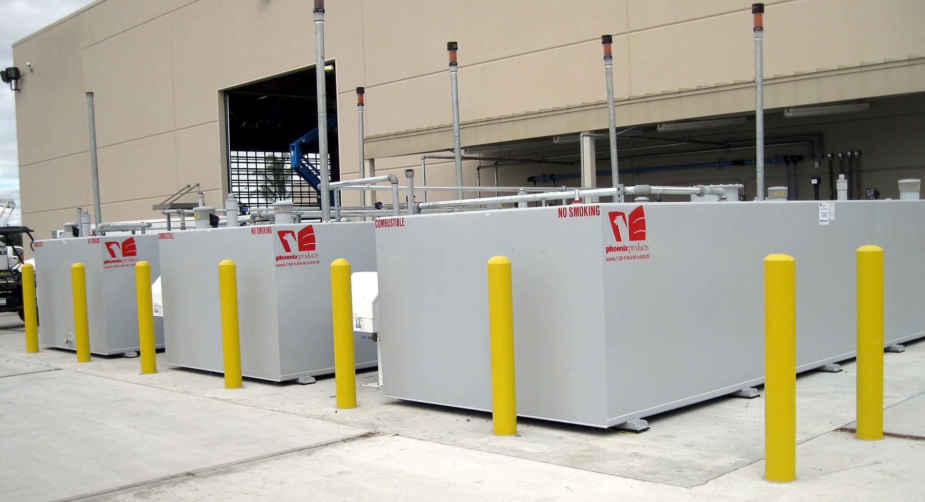 Phoenix-Products-Custom-Aboveground-Fuel-Tanks