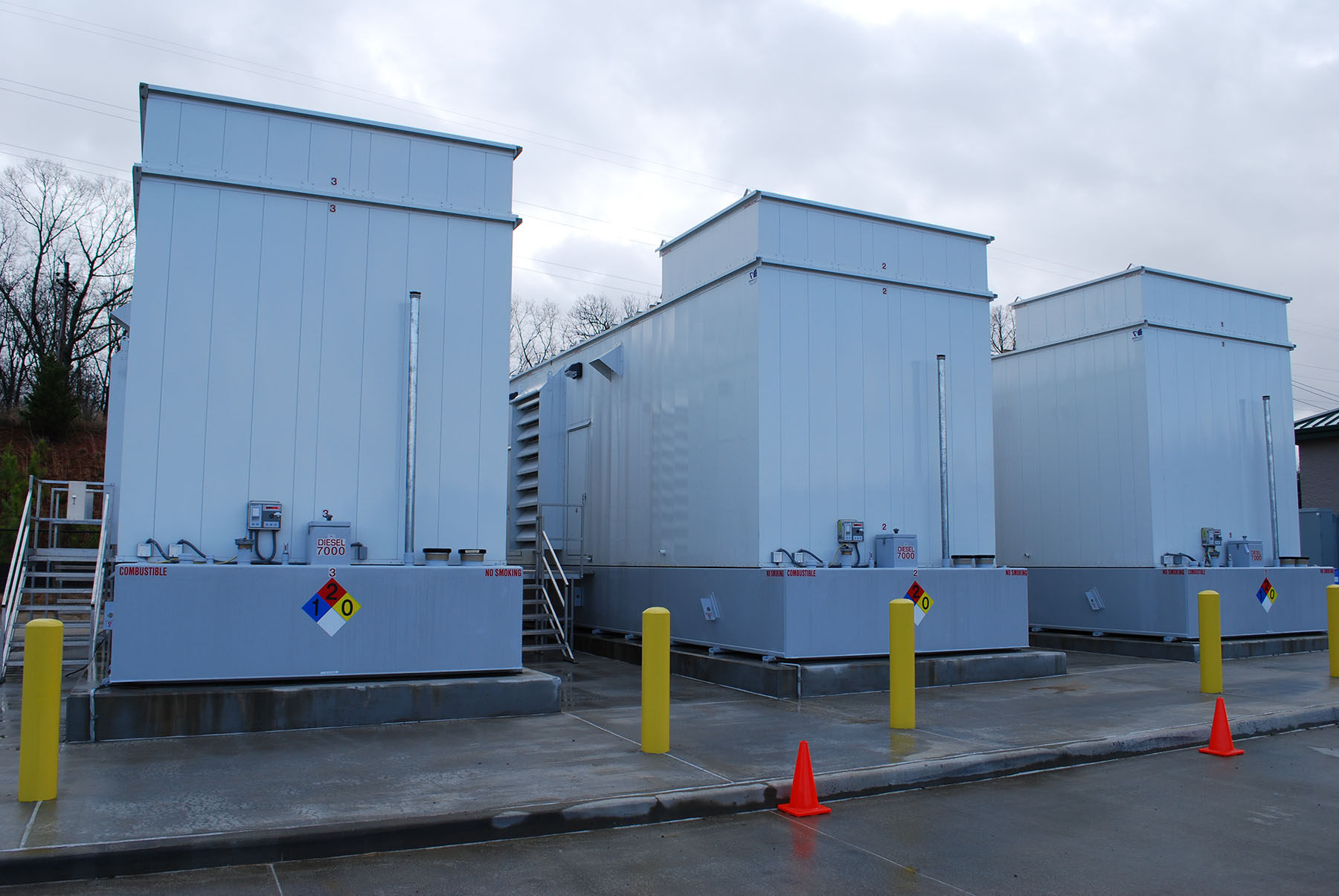Phoenix-Products-Custom-Standby-Generator-Enclosures-With-Sub-Base-Fuel-Tanks