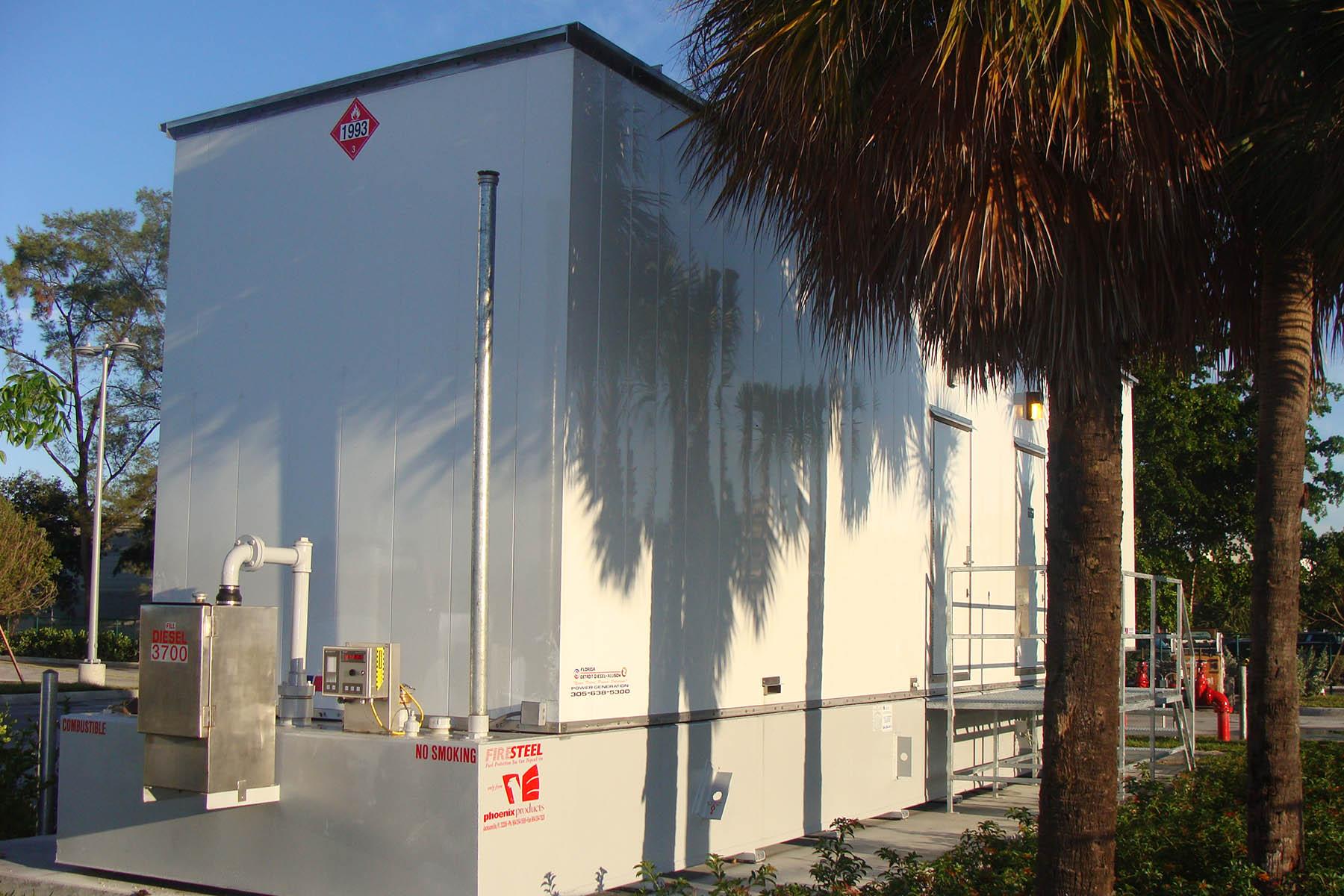 Generator-Enclosure-With-Phoenix-Products-Sub-Base-Fuel-Tank